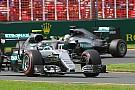 F1 分析:谁将顶替罗斯伯格2017年为梅赛德斯出战