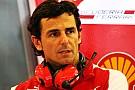 F1 De la Rosa: