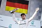 """Forma-1 Rosberg: """"A bajnoki cím nélkül folytattam volna…"""""""