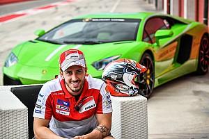 Lamborghini Super Trofeo Noticias