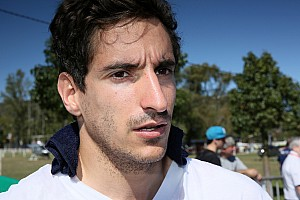 WRC Intervista Bertelli: