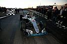 Forma-1 Képgaléria Rosberg nagy búcsújáról: utoljára F1-es autóban?!