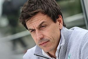 Formula 1 Son dakika Wolff, Rosberg'in yerine büyük bir isim getirme taraftarı değil