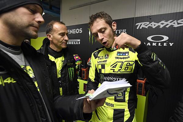 """Other rally Noticias de última hora Rossi: """"Los favoritos al título somos Márquez, Lorenzo, yo… y Viñales"""""""