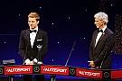 F1 罗斯伯格与汉密尔顿包揽《Autosport Awards》最高奖项