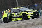 Monza Rally Show: ecco perché Valentino ha battuto Dani Sordo