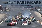 F1 保罗-里卡德确定五年F1合约,比赛将献给比安奇