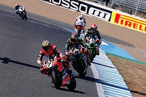 World Superbike introduceert opmerkelijke startprocedure