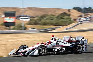 IndyCar Новость Разработчика обвесов для машин IndyCar объявят до конца года