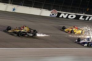 IndyCar Важливі новини Гонка IndyCar в Техасі отримала нового титульного спонсора