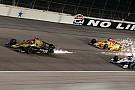 IndyCar Гонка IndyCar в Техасі отримала нового титульного спонсора