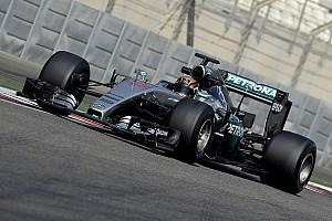 Formel 1 News Mercedes-Sportchef: