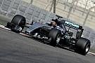 Formel 1 Mercedes-Sportchef: