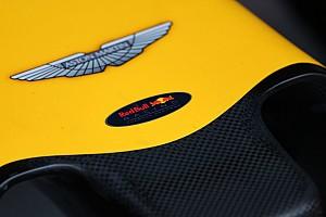 Formel 1 News Aston Martin verlängert Vertrag mit Red Bull Racing