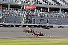 Fórmula 1 VÍDEO: Vettel e Raikkonen andam com Ferrari de F1 em Daytona