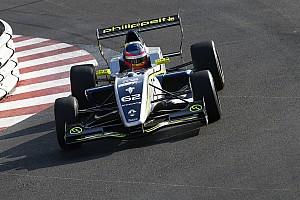 EK Formule 3 Nieuws