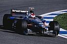 Fórmula 1 Ex-piloto da Minardi na F1, Tuero anuncia aposentadoria