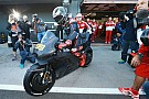MotoGP Avec Lorenzo, Ducati vise