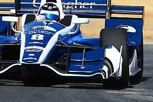 IndyCar Ultime notizie Max Chilton ha rinnovato con Ganassi Racing per la Indycar 2017