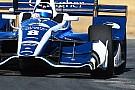 IndyCar Max Chilton ha rinnovato con Ganassi Racing per la Indycar 2017