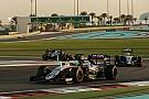 Formula 1 Force India, 2017'de olağanüstü bir gelişim bekliyor
