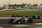 """F1 Force India espera un desarrollo """"espectacular"""" en la F1 para 2017"""
