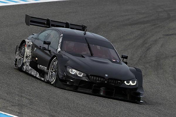 DTM News Das sind die 6 BMW-Fahrer für die DTM-Saison 2017