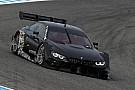 DTM Das sind die 6 BMW-Fahrer für die DTM-Saison 2017
