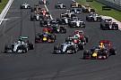 Formel 1 Die Anteilseigner von Liberty Media sollen über Details des Formel-1-Kaufs abstimmen