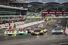 Endurance 12 Ore di Sepang: le Audi di Frijns e Winkelhock al comando a metà gara