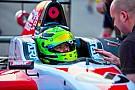F3 Europe Prema: Mick Schumacher F3'te yarışmak için hazır