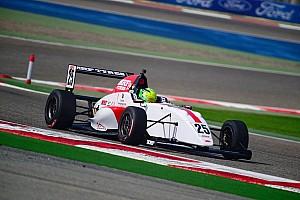 F4 BRÉKING Peches hétvégét zárt Mick Schumacher az MRF Challenge-ben