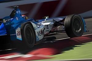 Formule E Actualités BMW - Les Formule E n'ont