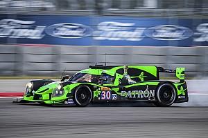 IMSA Noticias de última hora  ESM anuncia a Hartley para 24 Horas de Daytona