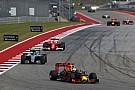 """【F1】ホーナー「今のF1には、""""絶望的""""に優勝争いが足りない」"""