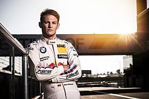 Formula E Son dakika Wittmann, Formula E'ye geçmeyi düşünmüyor