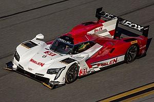 IMSA Reporte de pruebas Cadillac mantiene el dominio en Daytona