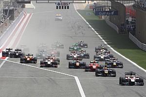 GP2 Actualités La saison 2017 de GP2 débutera à Bahreïn