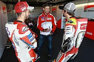 MotoGP Son dakika Lorenzo: Stoner'ı yardım etmeye çağırmak Ducati'ye düşüyor