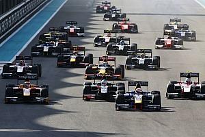 GP2 Nieuws GP2 wil naar V6-turbomotor in 2018
