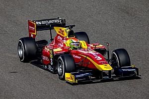 GP2 Nieuws Deletraz voegt zich bij Racing Engineering voor GP2-seizoen 2017
