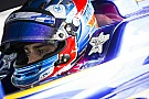 F3 Europe Jake Hughes complète le trio Hitech GP pour 2017