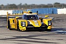 ELMS Succesvolle test Racing Team Nederland op Sebring