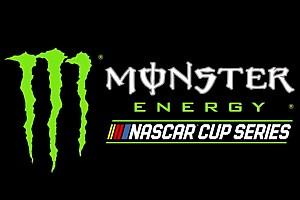 Monster Energy NASCAR Cup Actualités La NASCAR dévoile la nouvelle identité de sa série majeure