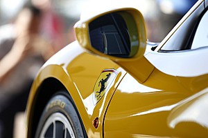 Ferrari Ultime notizie Ferrari Challenge Europe: in calendario Monza, Imola e Mugello