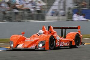 WEC Важливі новини В Ginetta мають намір повернутись в LMP1 у 2018 році