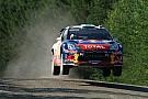 WRC 【WRC】来季WRC復帰のシトロエンが王者オジェを起用しなかった理由