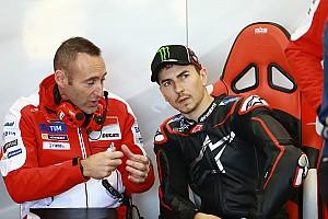 MotoGP 速報ニュース 【MotoGP】元ロレンソ担当トレーナー、エスパルガロ弟と契約