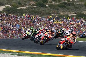 MotoGP Son dakika MotoGP Yarış Direktörü bölümündeki değişiklik tamamlandı