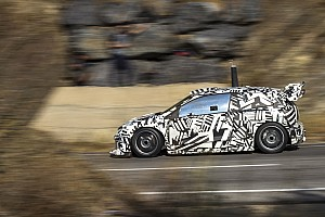 WRC Nieuws Volkswagen-project van Qatar uitgesteld tot 2018